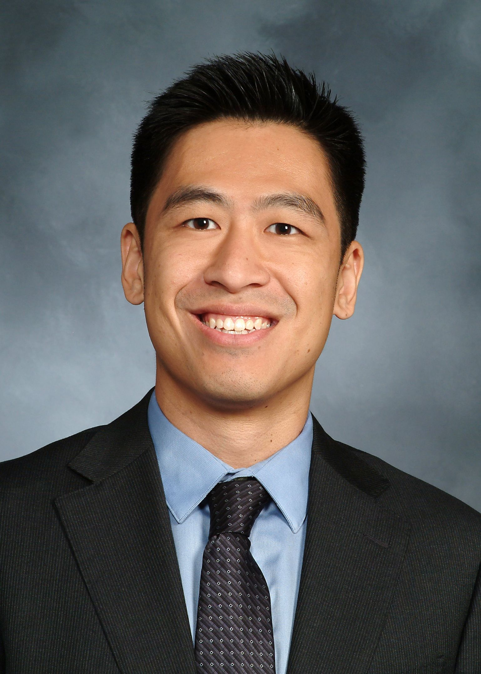 Jonathan Chen, MD, PhD - PGY5 | Radiation Oncology