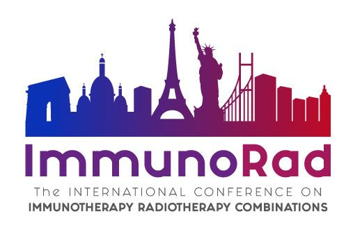 Immunotherapy conference logo